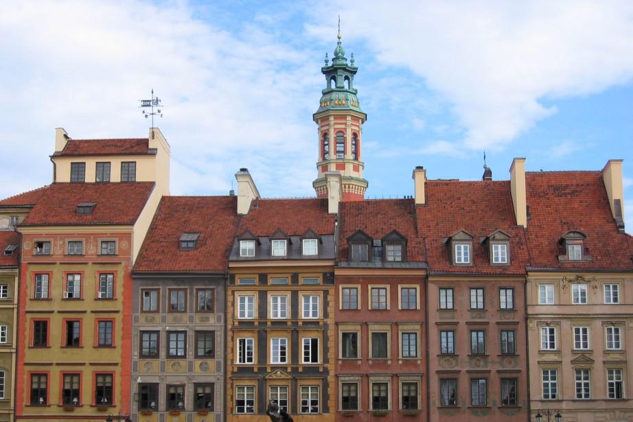 La Pologne renvoie à des rapports selon lesquels... (Photo Marie Allard, archives la presse)