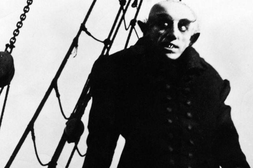 Le film Nosferatu le vampiresera accompagné àl'orgue Pierre-Béique... (Photo fournie par l'OSM)