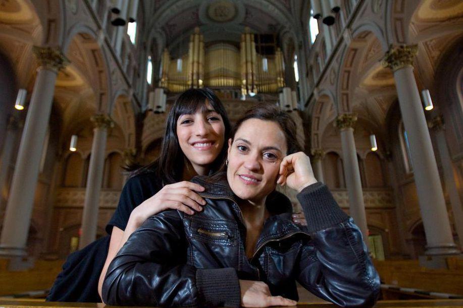 En 2010, Brigitte Poupart a assuré la mise... (Photo Alain Roberge, Archives La Presse)
