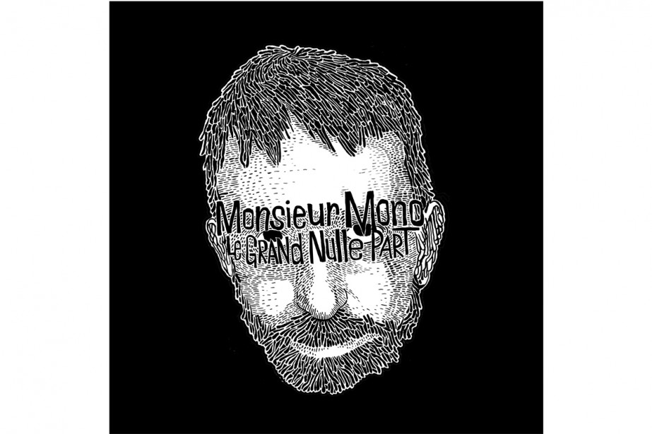 Le grand nulle part, de Monsieur Mono... (Image fournie par la production)