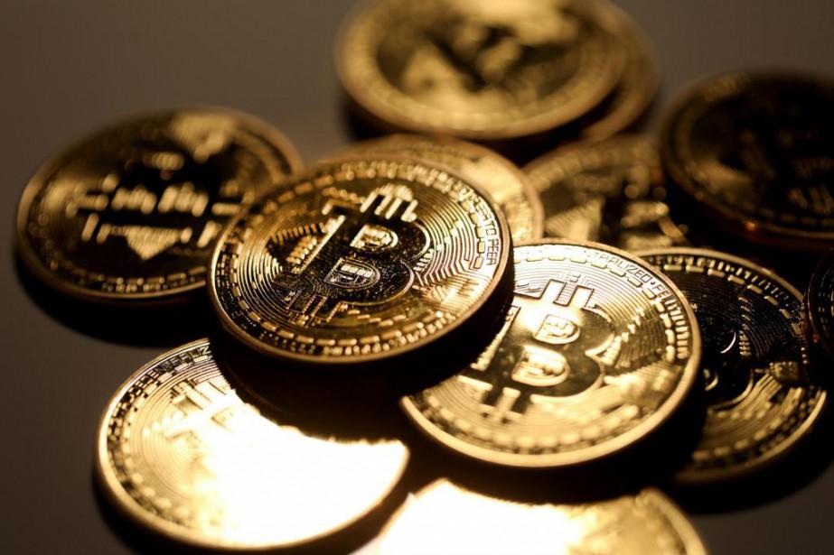 Les monnaies virtuelles font miroiter des possibilités de... (Photo Chris Ratcliffe, Archives Bloomberg)