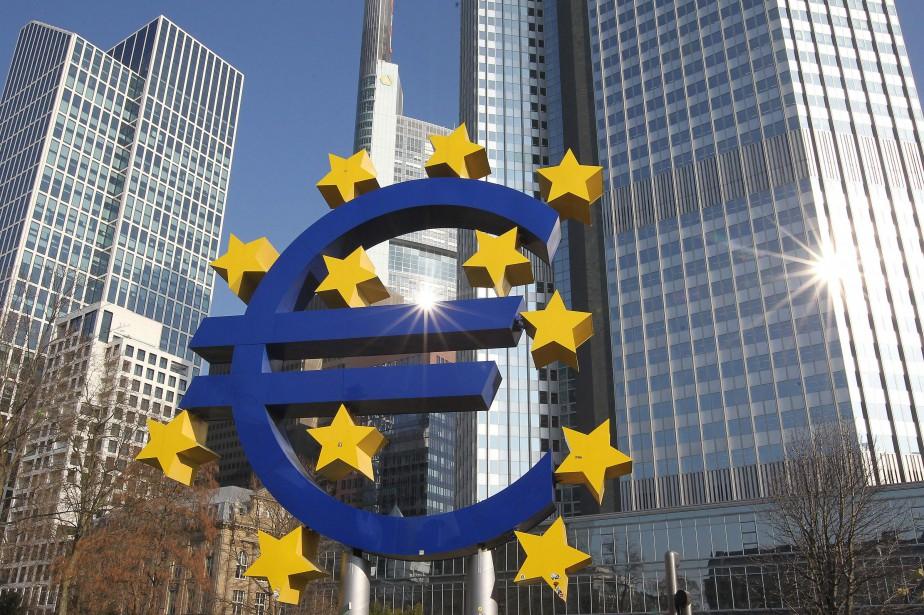 Le ralentissement européen est d'autant plus inattendu que... (Photo AMELIE QUERFURTH, AFP)