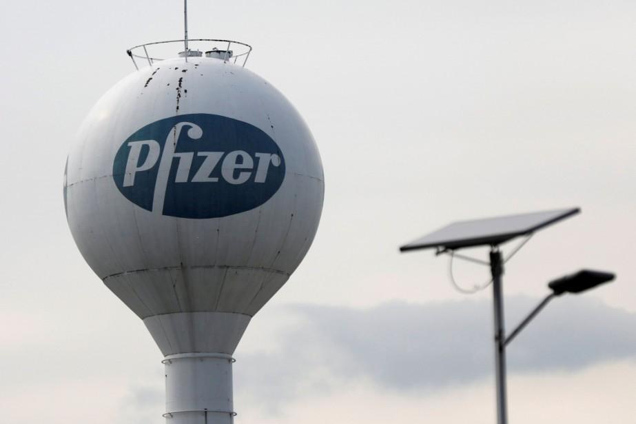 Pfizer explique sa prudence par des effets de... (Photo Edgard Garrido, REUTERS)