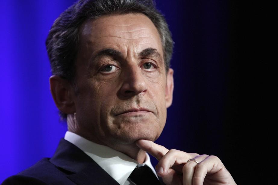 Pour l'ancien président français Nicolas Sarkozy, un nouveau... (Photo Thibault Camus, AP)