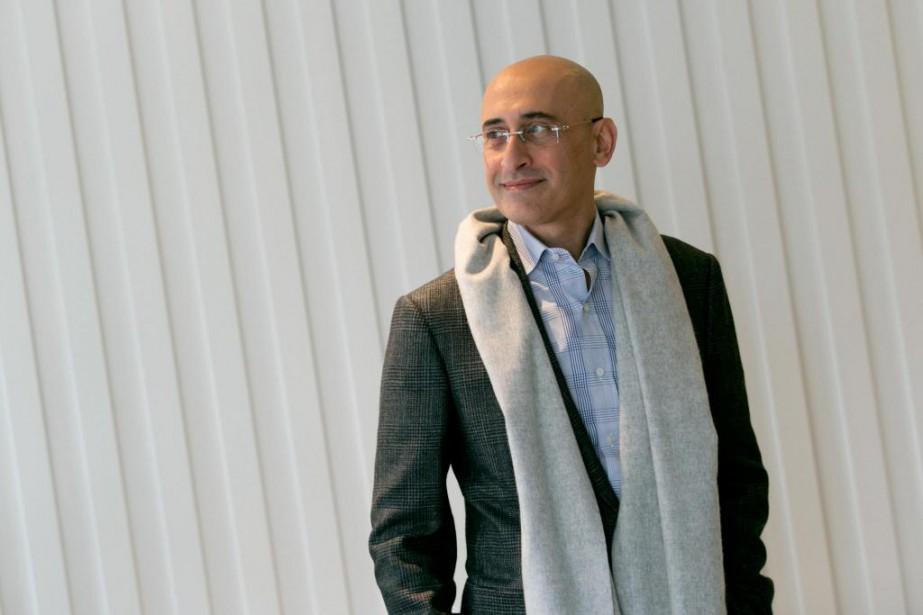 Labid Aljundi, par l'entremise de son entreprise Investissements... (PhotoFRANÇOIS ROY, LA PRESSE)