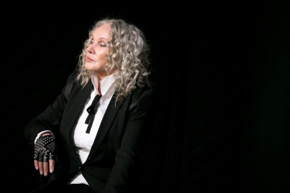 Le nouvel album de Diane Dufresne, Meilleur après,... (Photo François Roy, La Presse)