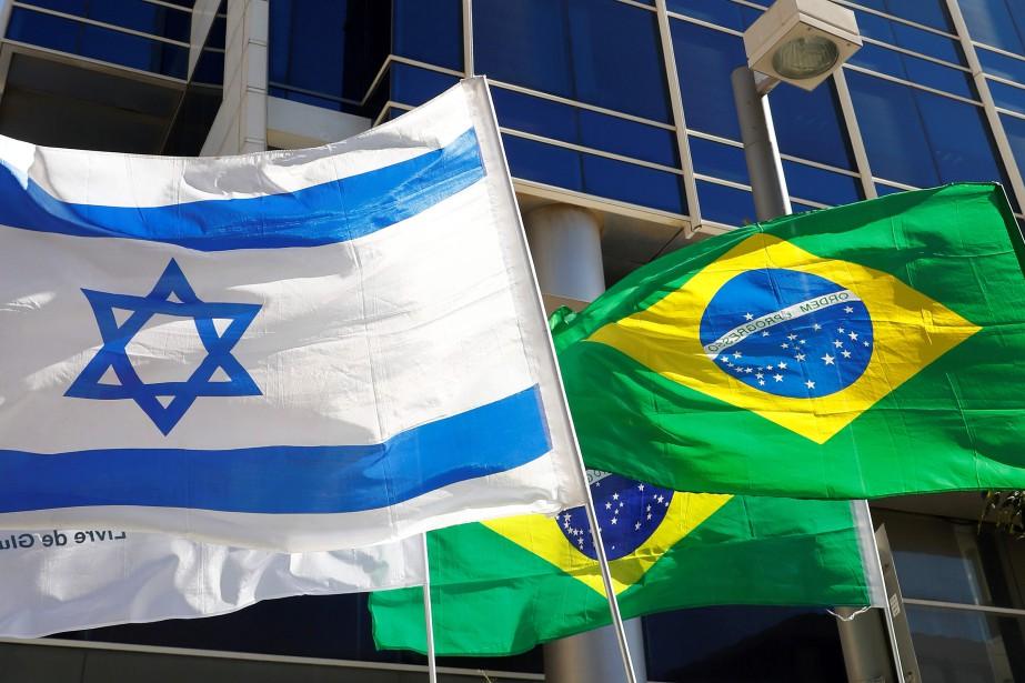 L'État hébreu considère toute la ville de Jérusalem... (Photo JACK GUEZ, Agence France-Presse)