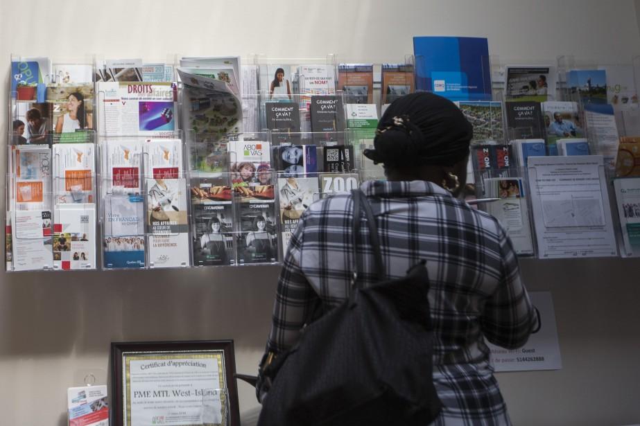 La commission a engagé plus de 60 nouveaux... (PHOTO IVANOH DEMERS, ARCHIVES La Presse)