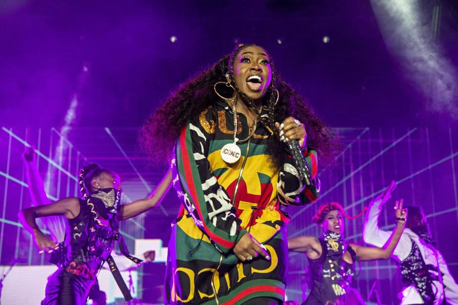 Panthéon des auteurs-compositeurs: Missy Elliott en lice | MESFIN FEKADU | Musique