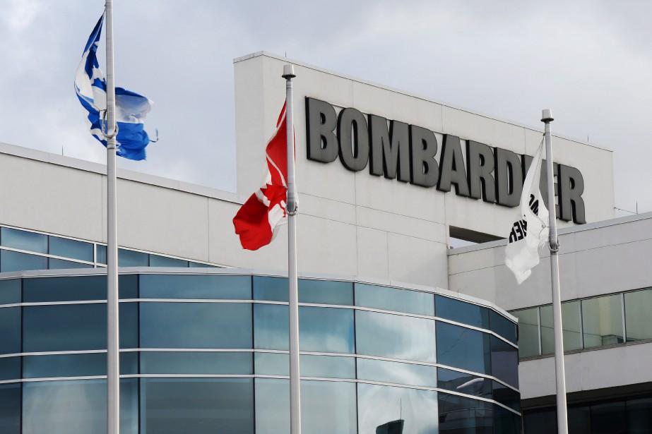 Le ministre Fitzgibbon prêt à investir davantage dans l'aérospatial | CAROLINE PLANTE | Politique québécoise
