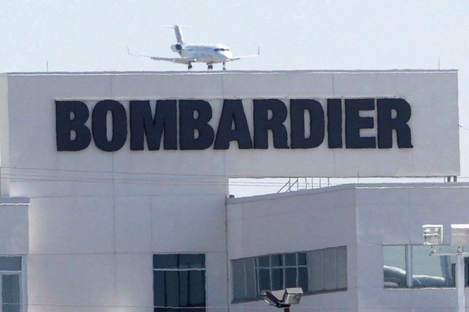 Même si Bombardier a... (Photo Ryan Remiorz, archives La Presse canadienne)