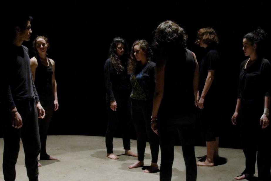 Une scène tirée de Primas, un documentaire de... (Image fournie par Les Films du 3 mars)