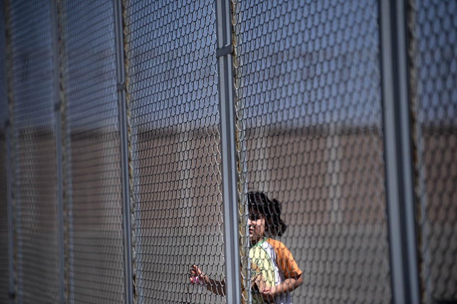La Bulgarie accueille très peu de demandeurs d'asile... (PHOTO AFP)