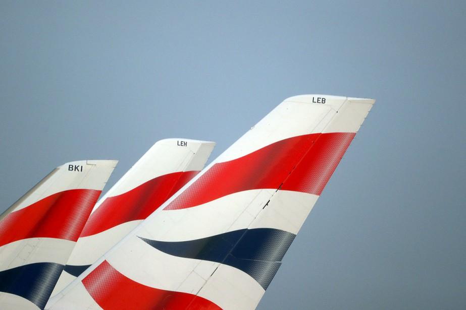 La pilote d'un appareil de la British Airways... (Photo HANNAH MCKAY, archives Reuters)