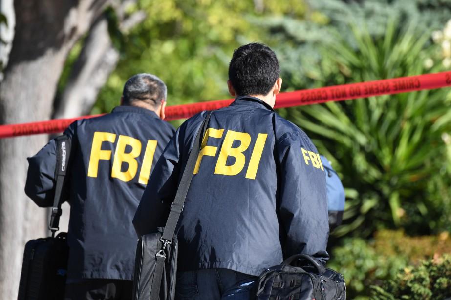 Le FBI n'avance aucune explication pour cette augmentation,... (Photo ROBYN BECK, archives Agence France-Presse)