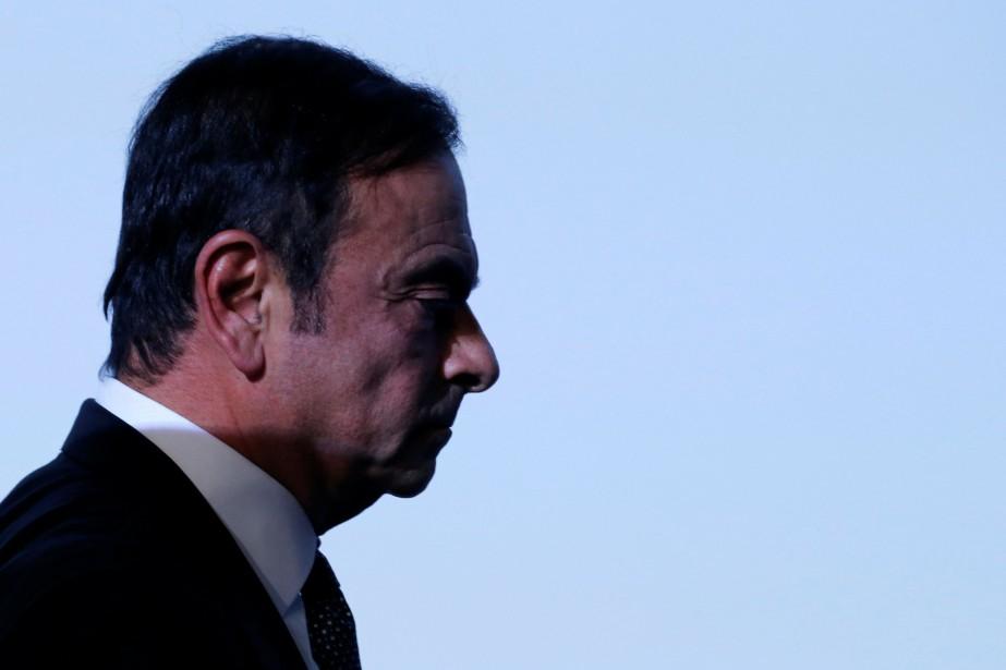 Le conseil d'administration de Nissan se prononcera lui... (Photo REGIS DUVIGNAU, REUTERS)