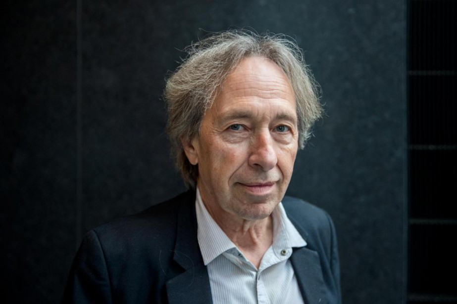 L'écrivain Pascal Bruckner publie ces jours-ci au Québec... (Photo Marco Campanozzi, La Presse)