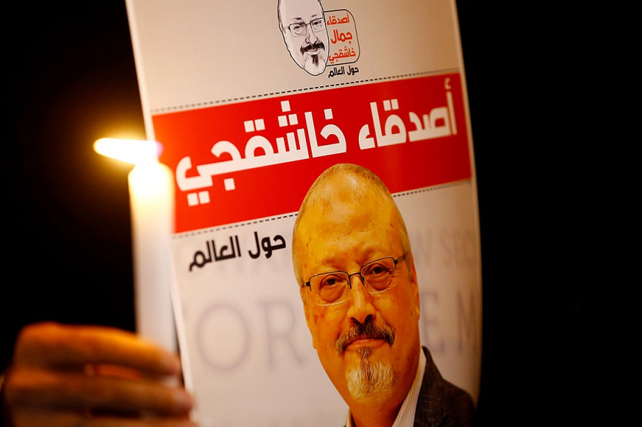 Jamal Khashoggi « n'était pas un dissident », assurent ses... (Photo Osman Orsal, archives REUTERS)