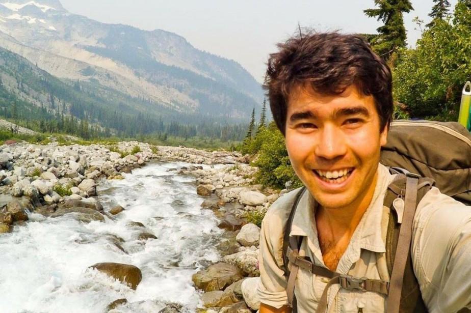 John Chau aurait été tué par flèches puis... (Photo tirée du compte Instagram @JOHNACHAU via REUTERS)