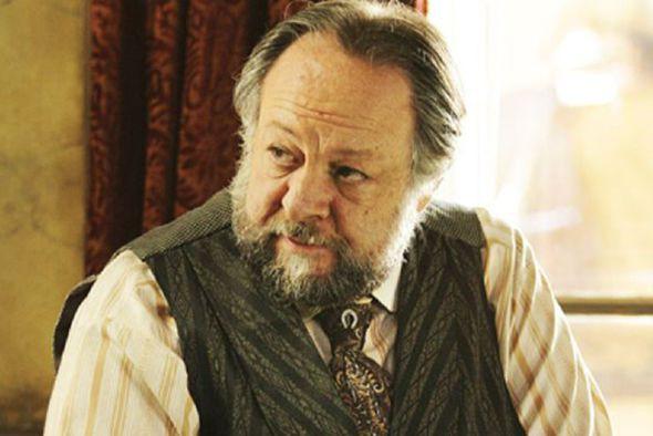 Ricky Jay dans un épisode de Deadwood.... (HBO)