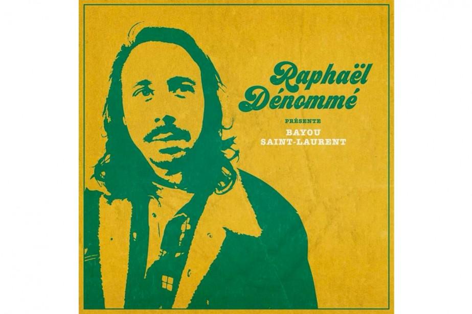 Bayou Saint-Laurent, de RaphaëlDénommé... (Image fournie par R-Musik)
