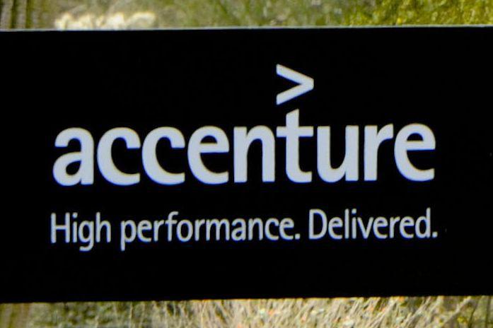Accenture a l'intention de... (Photo Casey Sapio, archives USA Today Sports)