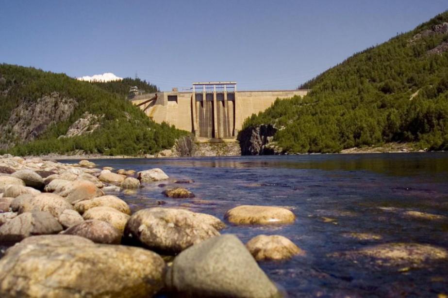 Pour la première fois l'an dernier, Hydro avait... (Photo Ivanoh Demers, Archives La Presse)