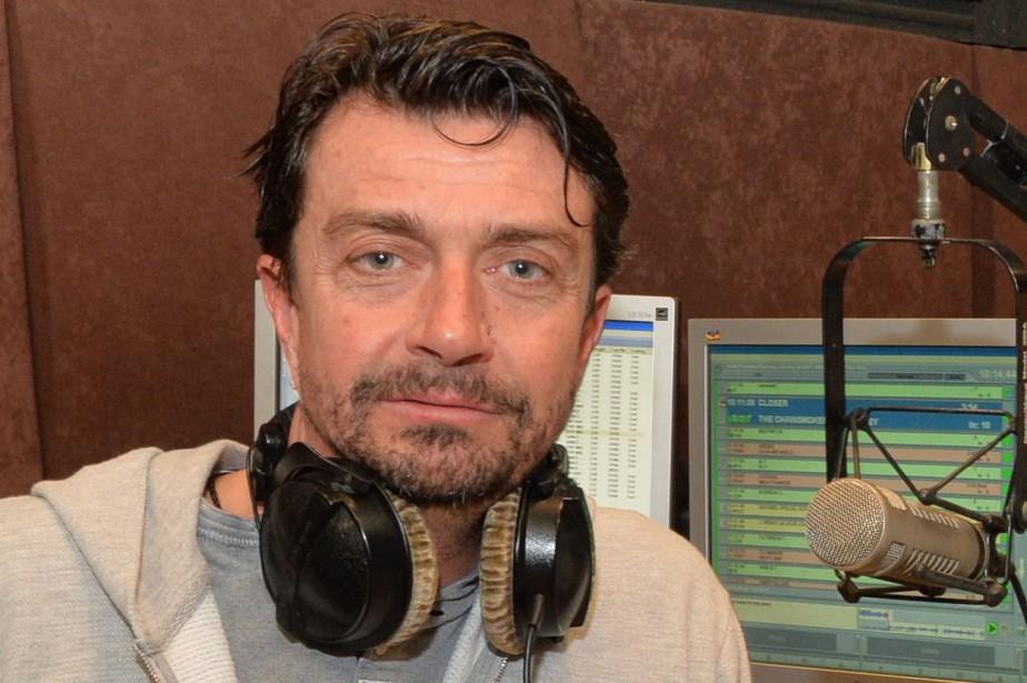 Gavin Ford, l'animateur britannique d'une émission radio de... (Photo archives AFP)