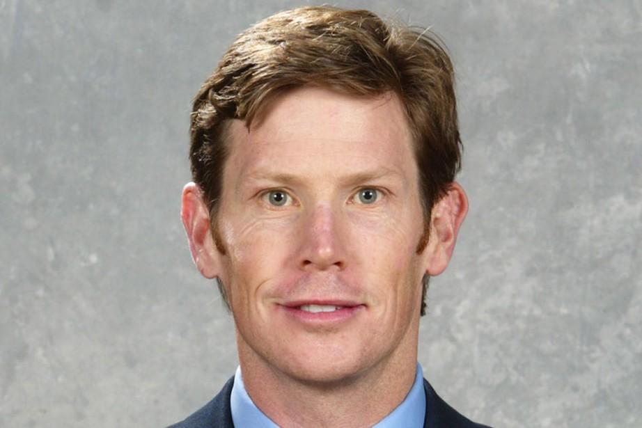 Gord Murphy était entraîneur adjoint avec les Flyers... (Photo d'archives)