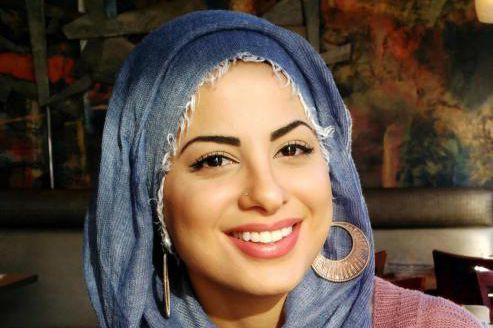 Cofondatrice de l'organisme féministe Parole de femmes, Dalila... (Photo fournie par Dalila Awada)