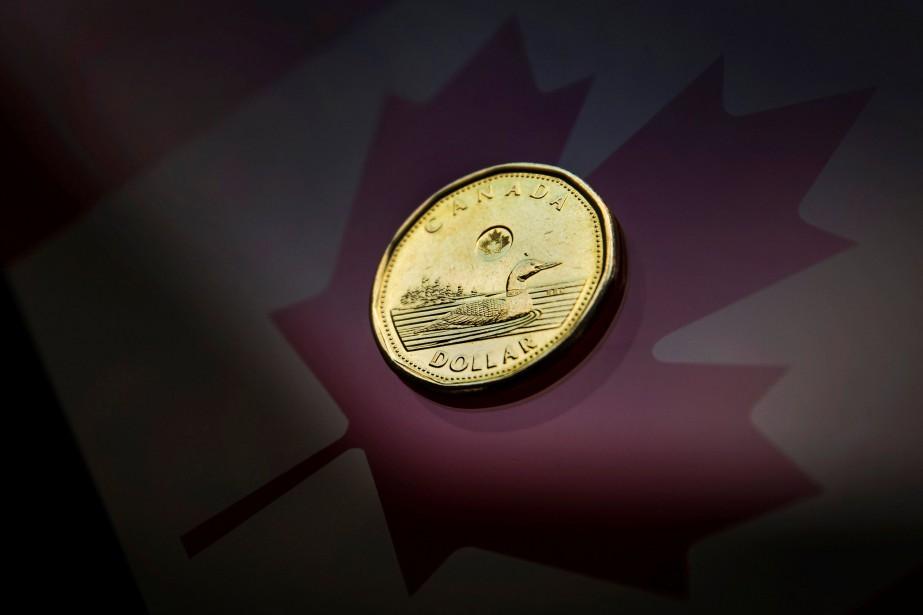 L'économie canadienne a progressé à un rythme annualisé... (Photo Mark Blinch, archives REUTERS)