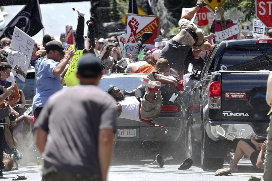 Ryan Kelly a remporté un prix Pulitzer pour... (Photo Ryan M. Kelly, archives AP)