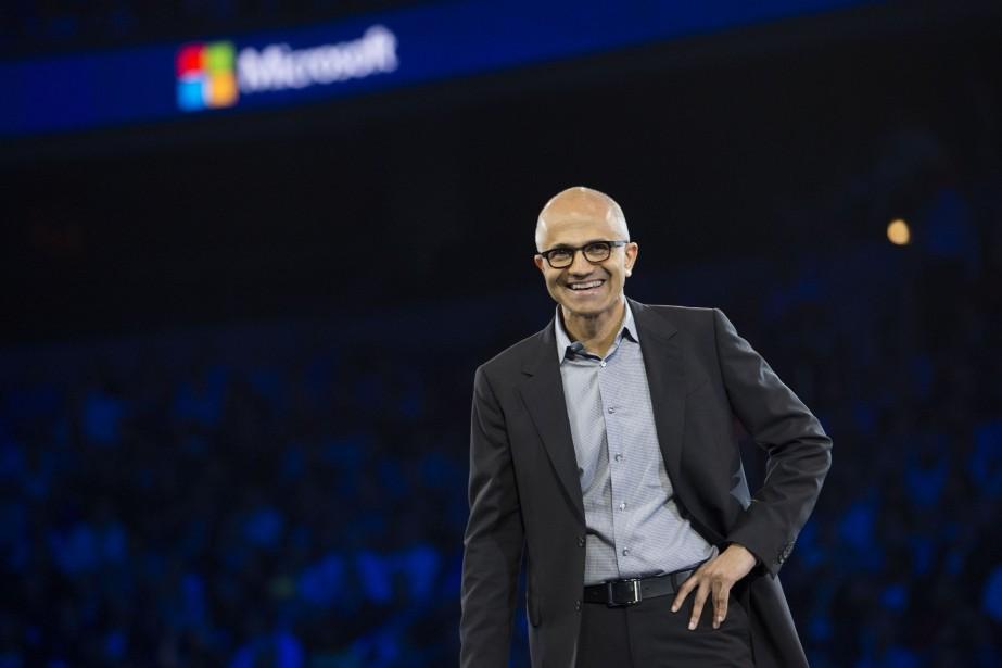 El Imperio Contraataca o Microsoft vuelve a la cima | ROB LEVER