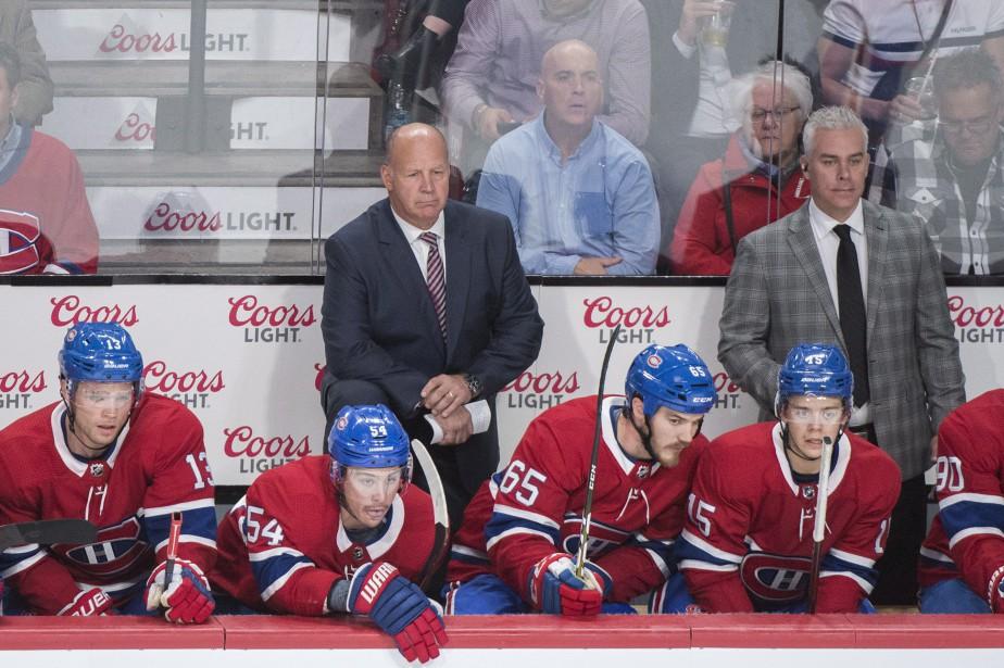 Si le Canadien avait à soumettre une liste... (Photo Graham Hughes, La Presse canadienne)