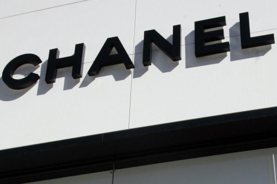 Chanel est devenue la première à ne plus... (Photo Reed Saxon, archives AP)