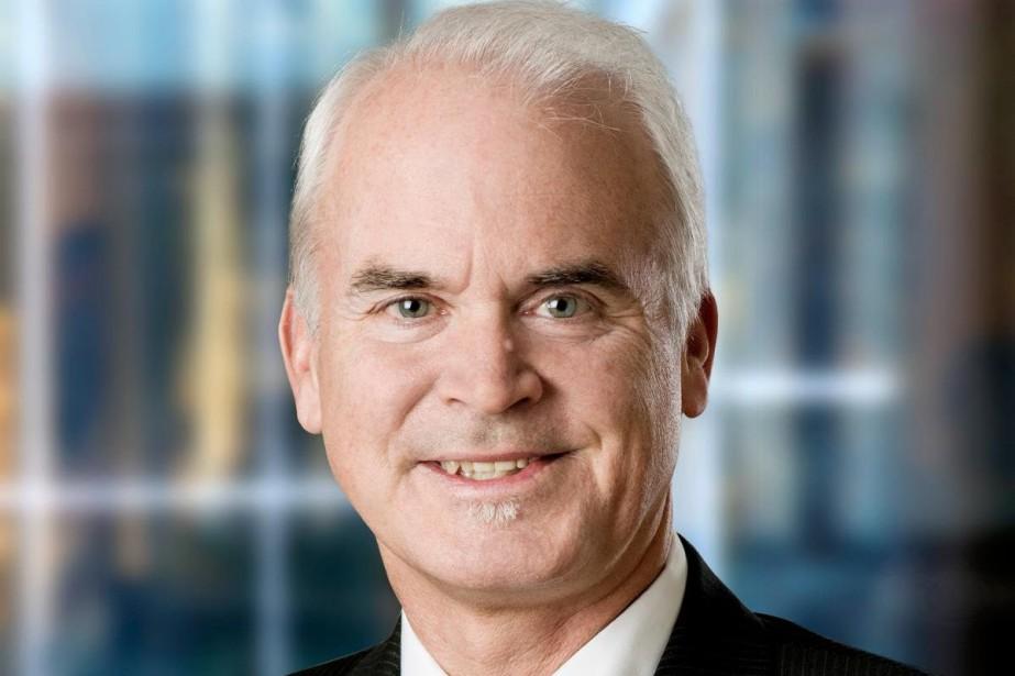 Paul Beaudry a été nommé sous-gouverneur de la... (Photo fournie par la Banque du Canada)