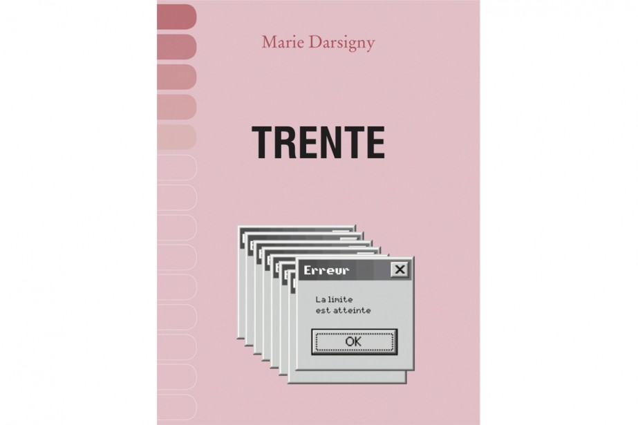 Image fournie par Éditions du remue-ménage... (Trente)