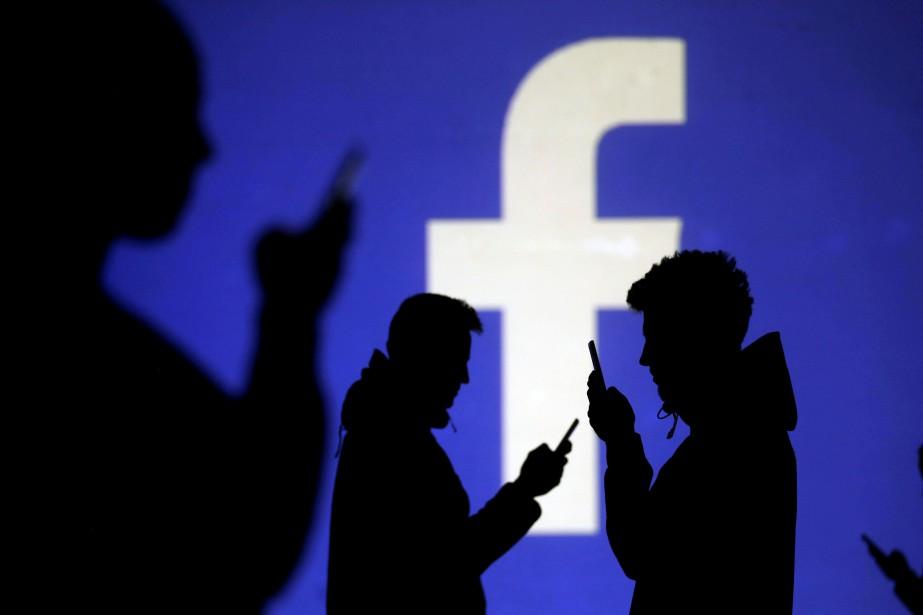 Facebook s'est défendu de toute irrégularité.... (Photo Dado Ruvic, archives REUTERS)