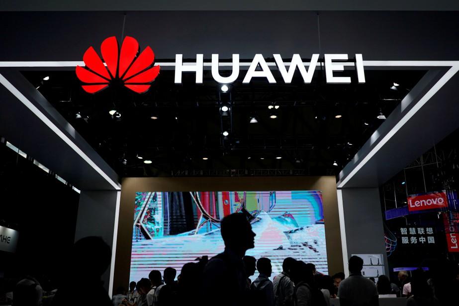 Alto oficial de Huawei arrestado en Canadá, protestas en Beijing | JACQUES LEMIEUX