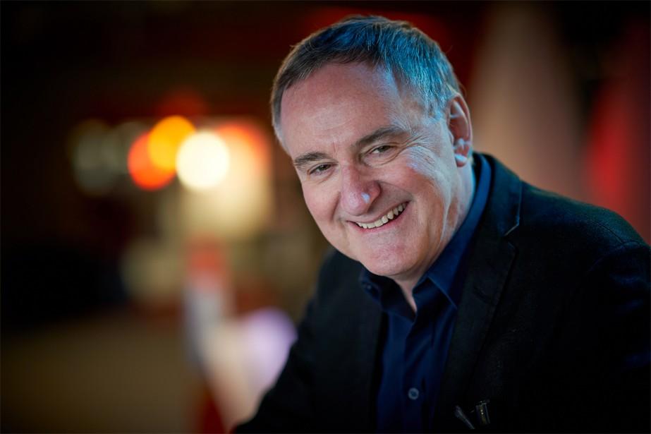 Yves Jacques... (Photo André Pichette, La Presse)