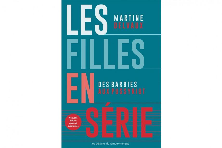 Les Filles en série 1600029-filles-serie-nouvelle-edition-revue