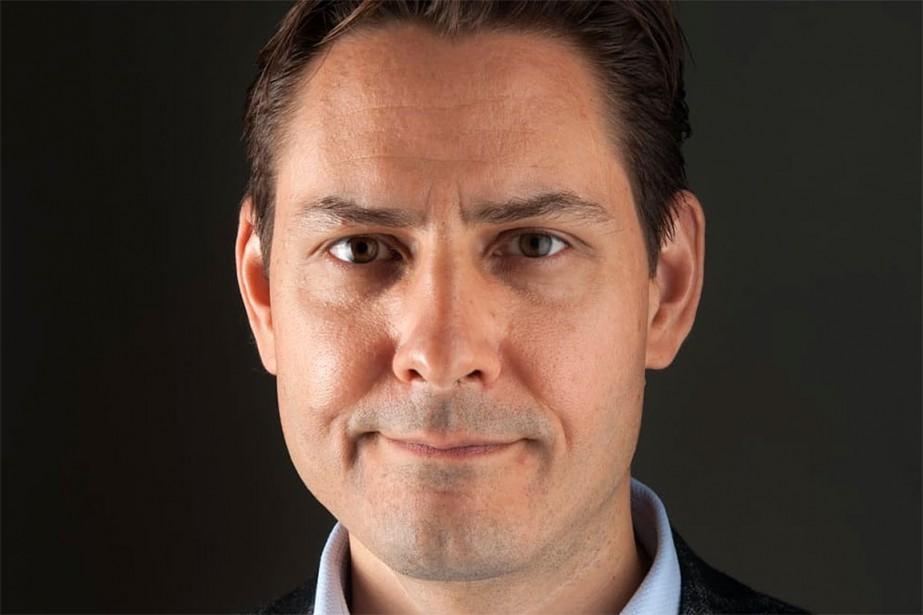 Michael Kovrig... (Photo tirée du site web d'International Crisis Group)
