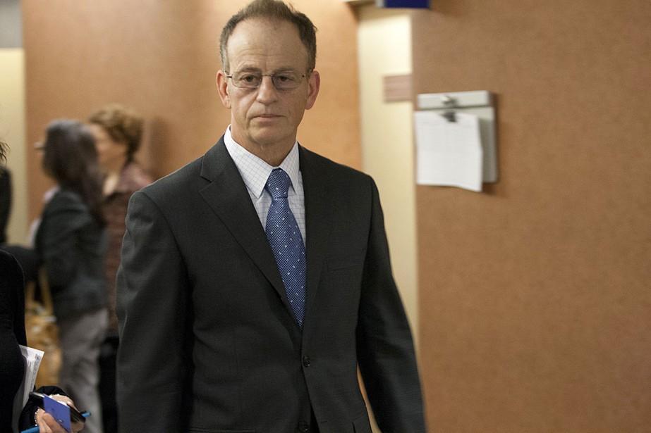 Le député libéral de Saint-Léonard-Saint-Michel, Nicola Di Iorio,... (Photo David Boily, archives La Presse)