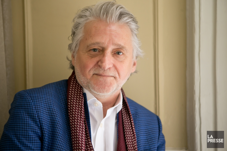 Gilbert Rozon... (Photo David Boily, archives La Presse)