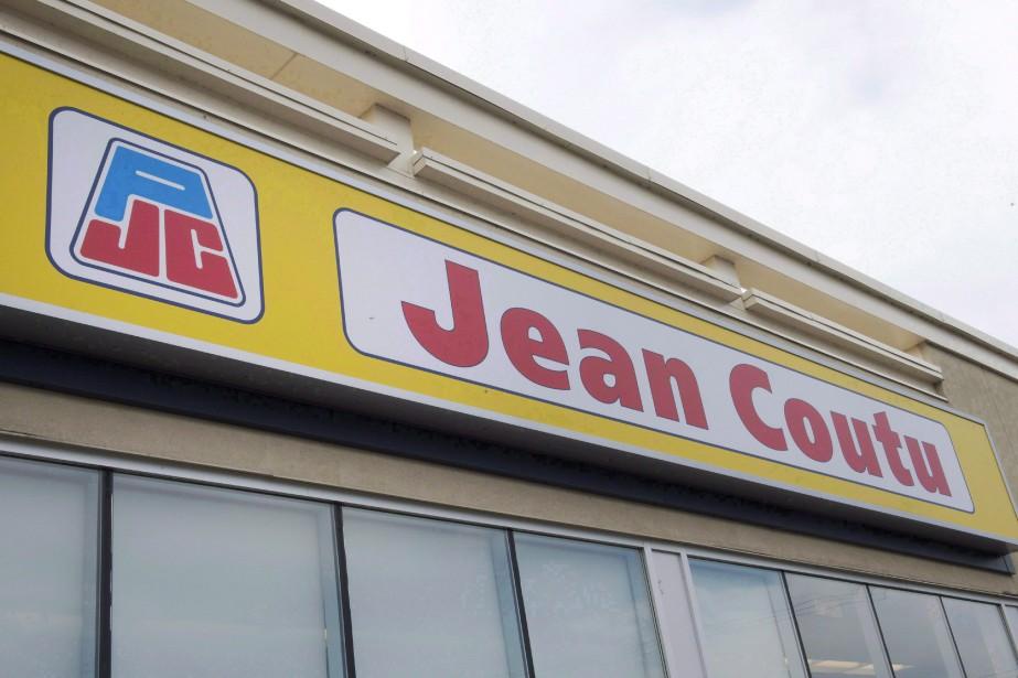 Avec 384 points de vente, l'entreprise Jean Coutu... (Photo Ryan Remiorz, La Presse canadienne)