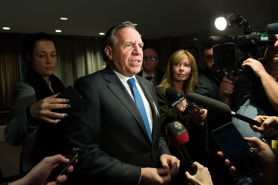 Les commissaires vont être remplacés par un conseil... (Photo Graham Hughes, archives La Presse canadienne)