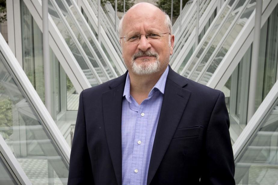 Germain Belzile, chercheur associé senior à l'IEDM, estime... (Photo Alain Roberge, archives La Presse)