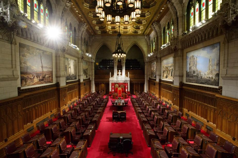 Réaliser ce projet avant le scrutin de l'automne... (Photo Sean Kilpatrick, LA PRESSE CANADIENNE)