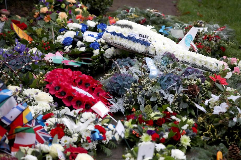 Onze personnes sont mortes dans la petite ville... (Photo JANE BARLOW, Agence France-Presse)