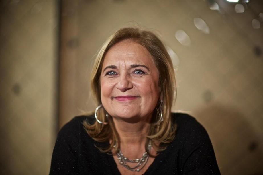 Nathalie Petrowski quitte La Presse après y avoir... (Photo André Pichette, La Presse)